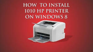 1 - 833 - 490 - 0999 how to install Hp Printer