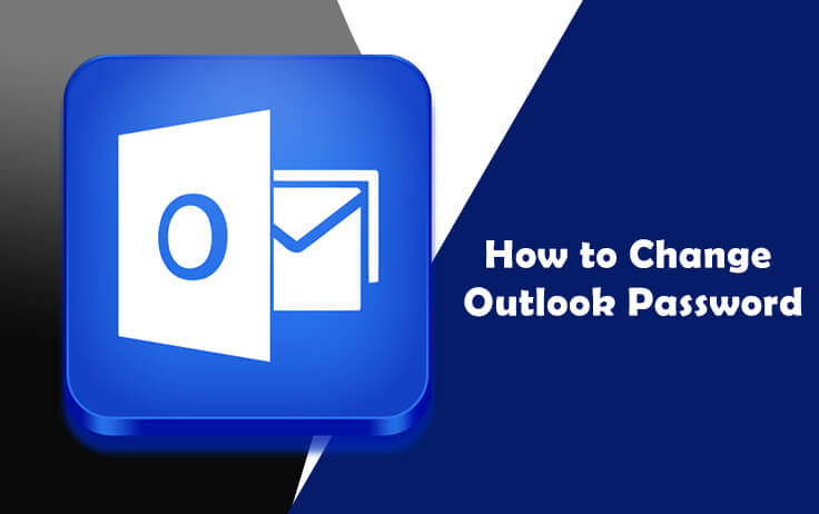 1 - 833 - 490 - 0999 how to change outlook Password.