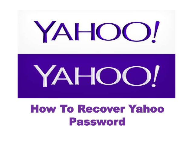 1 - 833 - 490 - 0999 how to change yahoo Password.